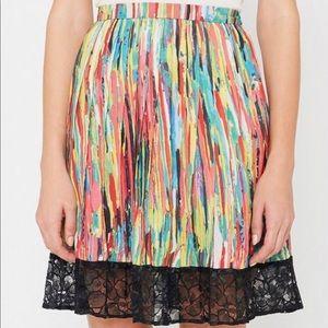 Prabal Gurung for Target flirty skirt